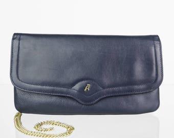 Vintage Soft Leather shoulder bag