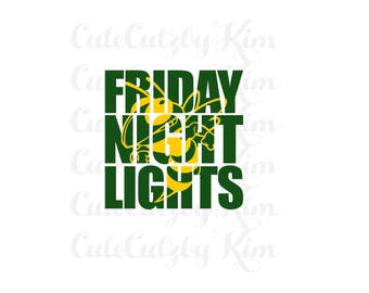 Hornet Friday Night Lights, football svg, dxf, jpg, png
