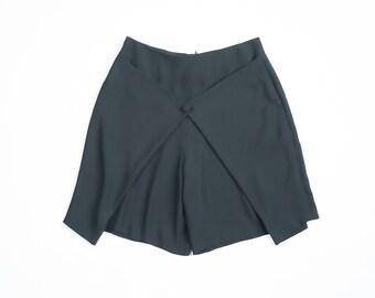 ARMANI - Polyester shorts
