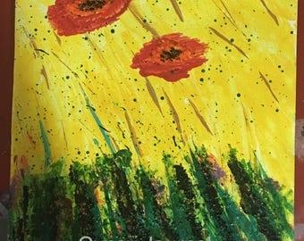 "Journal-""Healing Rain"""