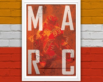 MotoGP: Marc Marquez