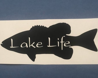Lake Life/Bass Lake Life