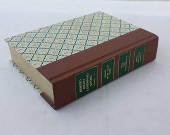 First Edition Reader's Digest Condensed Books - vol 1 - 1979