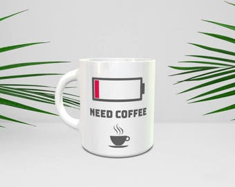 Coffee mug, coffee lover, mug, coffee mug, coffee cup, gift for him, gift for her, funny mug