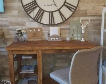 Handmade Office Desk - Made to Order