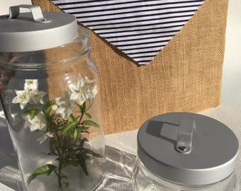 PRACTICE Bercelyne number 1 Box pouch: Organization & storage