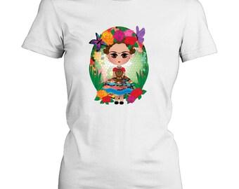 Frida Kahlo Garden of Happiness