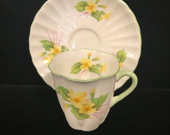 Vintage Shelley Tea Cup