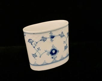 Royal Copenhagen Match/Toothpick Holder