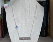 Hogwarts House Inspired Necklace