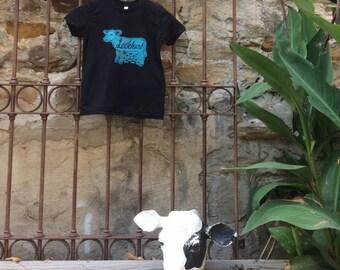 Kid's Lockhart T-shirt