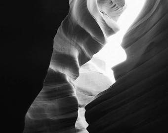 Lower Antelope Canyon | Arizona | Fine Art Print