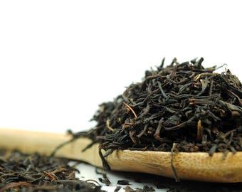 Vietnam Orange Pekoe Black Tea - Premium Loose Leaf Black Tea (10g - 100)