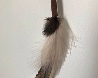 Smudging Feather Shaman Smudging Feather Bookmark Reiki Healing