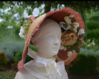Romancing the Bonnet
