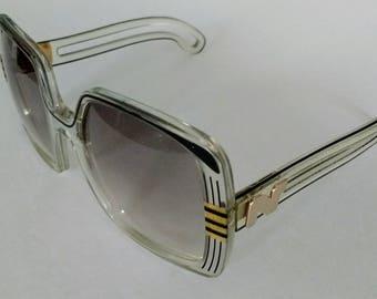 Vintage Nina Ricci (jackie o style) sunglasses