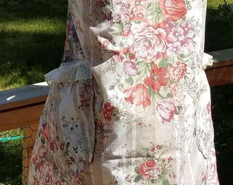 Handmade Vintage Inspired Apron
