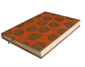handmade Lokta paper Journal|Lokta paper Notebook|Eco-friendly Lokta paper diary|Lokta paper notepad|Handmade notebook of Lokta paper
