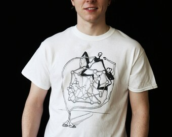 Intertwined T Shirt