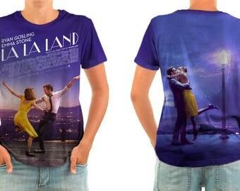 La La Land T-shirt All sizes