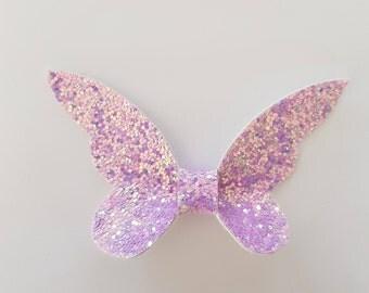 Glitter Butterfly
