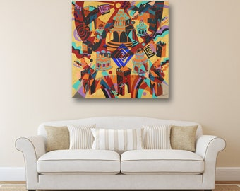 Wall art paintings Paintings on canvas Original paintings Acrylic paintings Abstract paintings Art paintings Contemporary paintings