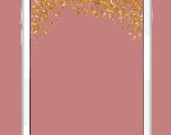 Ballerina Baby Shower Snapchat Geofilter