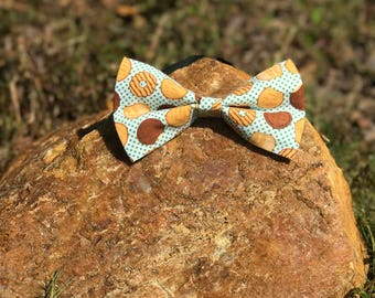 Girl Scout Cookie Bow Tie