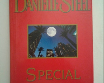 Best Selling Novel Special Delivery by  Danielle Steel   Hard Cover Used Book FAST FREE SHIPPING