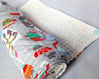 Washable paper towels - Creakai