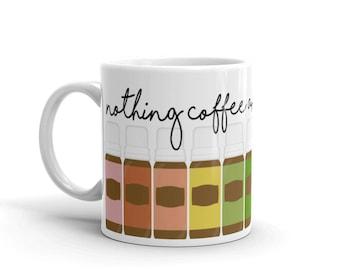 Essential Oils Coffee Mug
