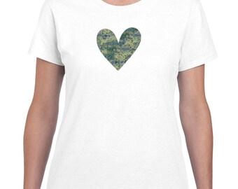Valentines Day Shirt Women, Womens Valentines Shirt, Valentines Day Shirt, Heart Tee, Heart Shirt, Graphic Tee, Love Shirt, Van Gogh Shirt
