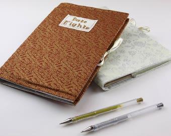 Luxury Date Night notebook