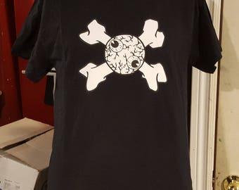 Oddity Eyebones T-Shirt