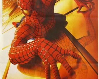 Spiderman - Inde