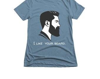 Beard Lovers Tee