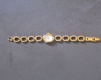 Vintage Christian Benet Women's Watch
