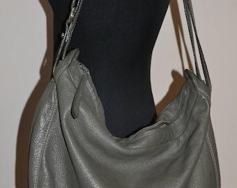 Vintage Furla gray bag
