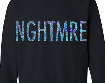 NGHTMRE Crewneck Sweatshirt