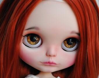 Blythe OOAK Custom doll Little Fox
