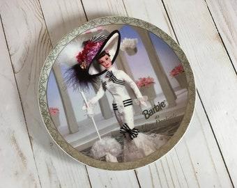 Barbie Collectibles by Enesco: Barbie as Eliza Doolittle
