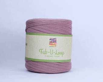 "T-Shirt Yarn - ""Slam""  ~160 yards, 130 m"