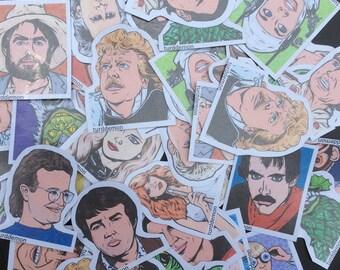 MST3K Sticker Pack #1