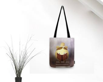 Reading, what else ? - Tote bag