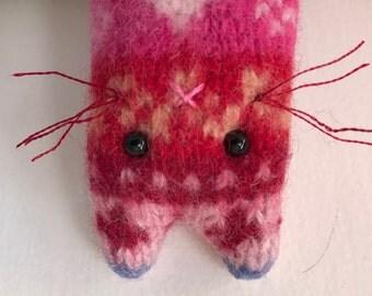 PocketKat: Mimi