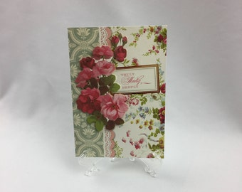 Anna Griffin, Handmade Card, Special Person, Sister, Daughter, Friend, Mother