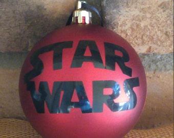 Star wars ornament  Etsy