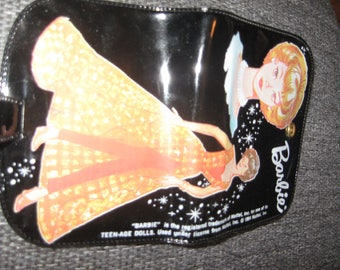 Vinitage Barbie Doll Wallet