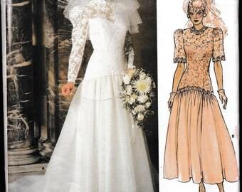 Vogue 1660 Bridal Original