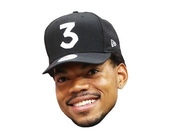 Chance the Rapper Babe Magnet